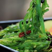 Seaweed Salad Appetizer